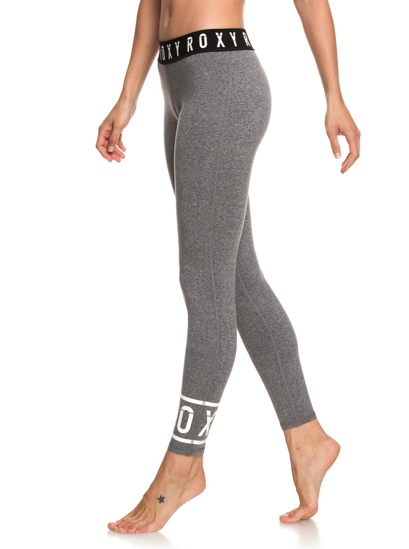 2 Tears In Rain - Leggins para Yoga para Mujer Negro ERJNP03216 Roxy 9a119cd30ca5