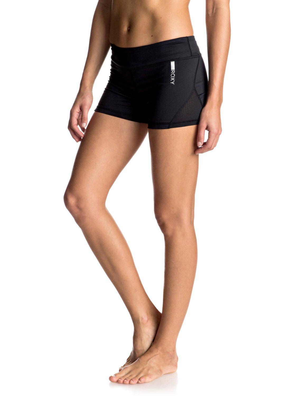 imanee 3 shorts erjns03083 roxy. Black Bedroom Furniture Sets. Home Design Ideas