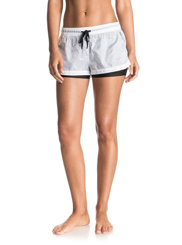 Pantalones Weellow Roxy de cortos capas 0 ERJNS03085 5Ov0gx0w