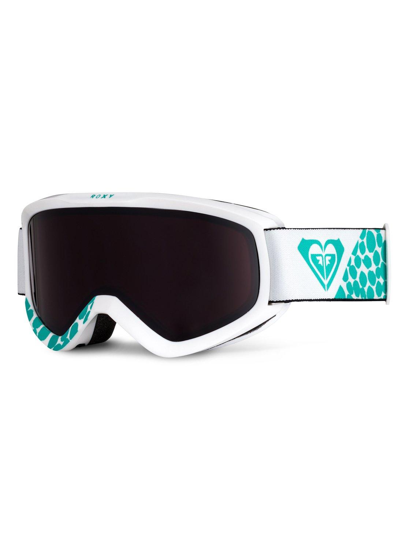 0 Day Dream - Snowboard Goggles ERJTG03009 Roxy 3247e48430a