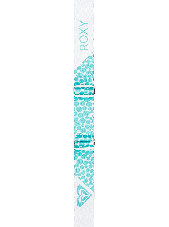 2 Day Dream - Snowboard Goggles ERJTG03009 Roxy 97bfd64457a