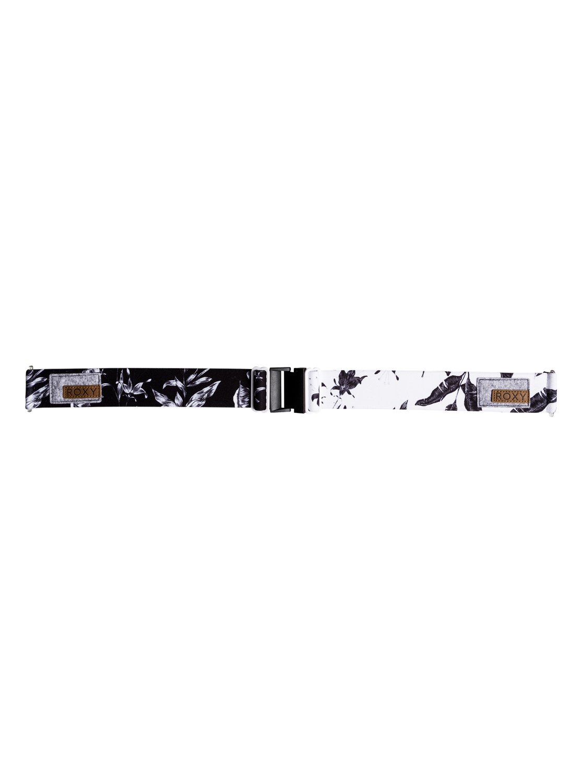 2d92ff1522 2 Feelin  - Ski Snowboard Goggles for Women ERJTG03060 Roxy