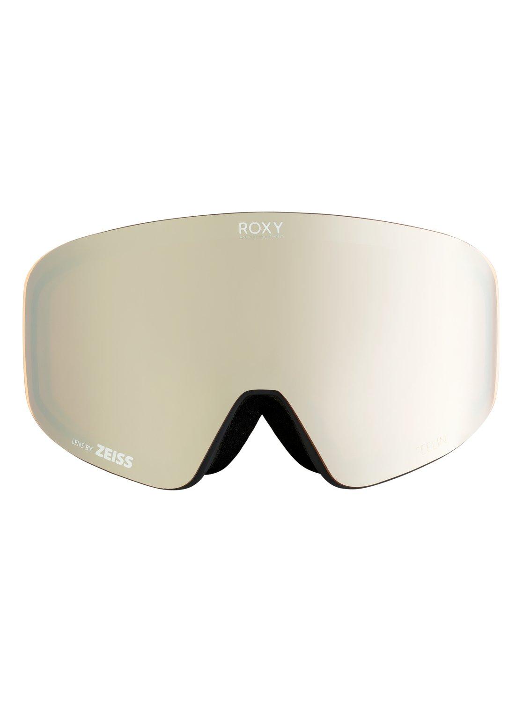 725c1df65f 1 Feelin Snowboard Ski Goggles ERJTG03060 Roxy