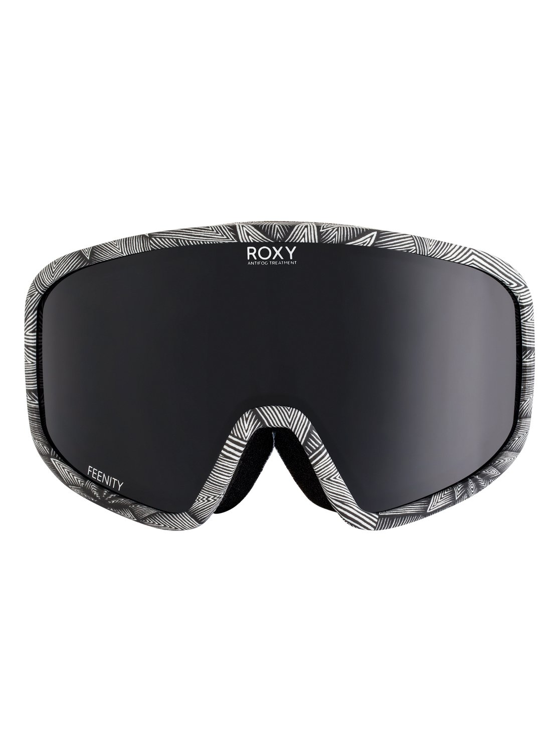 bbc237535a 1 Feenity 2 In 1 - Ski Snowboard Goggles for Women ERJTG03062 Roxy