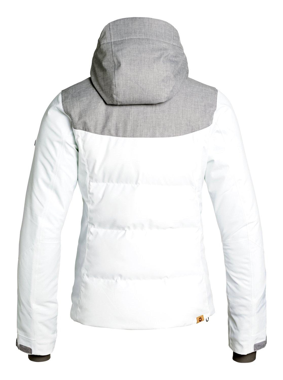 ERJTJ03023 Veste Flicker snow avec de Biotherm Roxy n7BBq0f