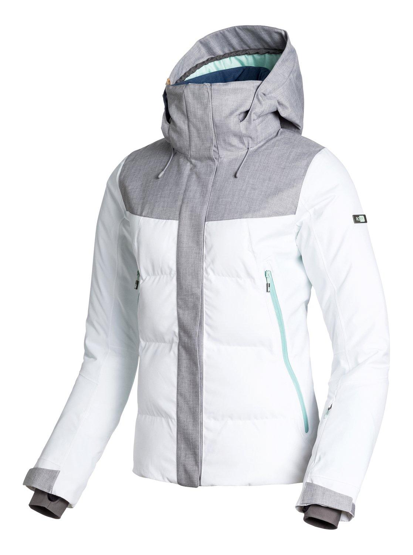 1 Flicker Snow Jacket ERJTJ03023 Roxy f2fadcfd9
