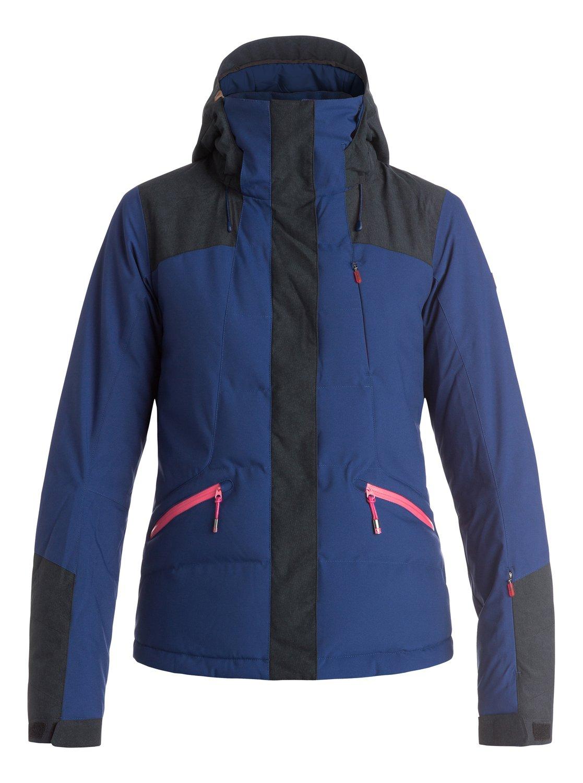 0 Flicker - Snow Jacket ERJTJ03042 Roxy b355d3c48