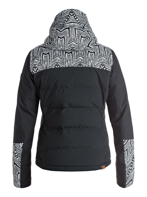 1 Flicker - Snow Jacket ERJTJ03042 Roxy fcd76b6ae