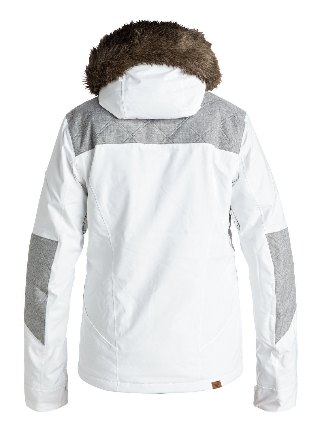 a8dfb5c808f 1 Atmosphere - Snow Jacket ERJTJ03044 Roxy