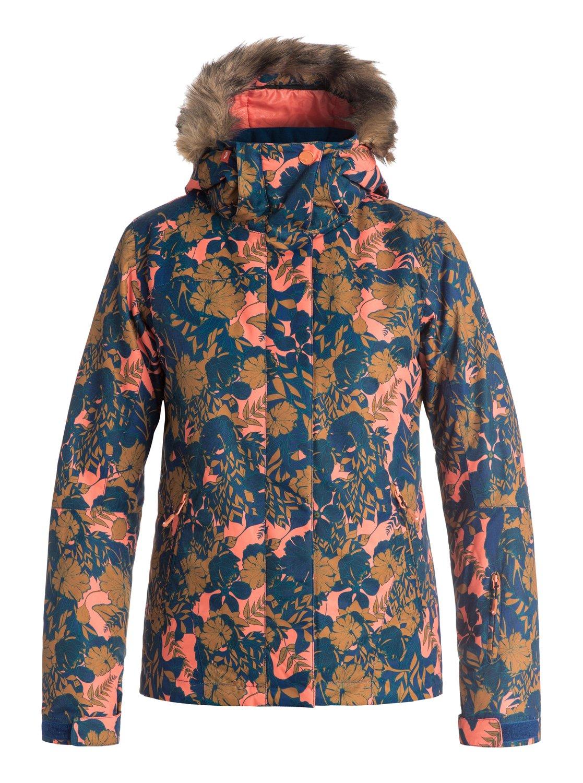 Jet Erjtj03053 Snow Ski Jacket Roxy rnq8r7FZ