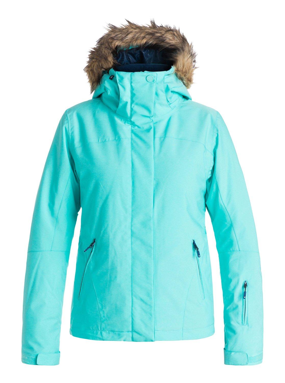 Abrigos esqui mujer roxy