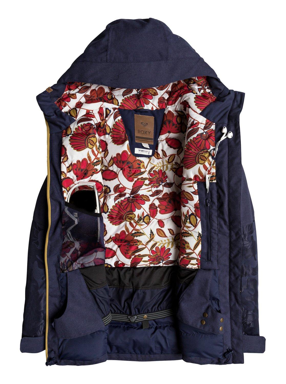 3a635b642 Torah Bright Stormfall Snow Jacket ERJTJ03112