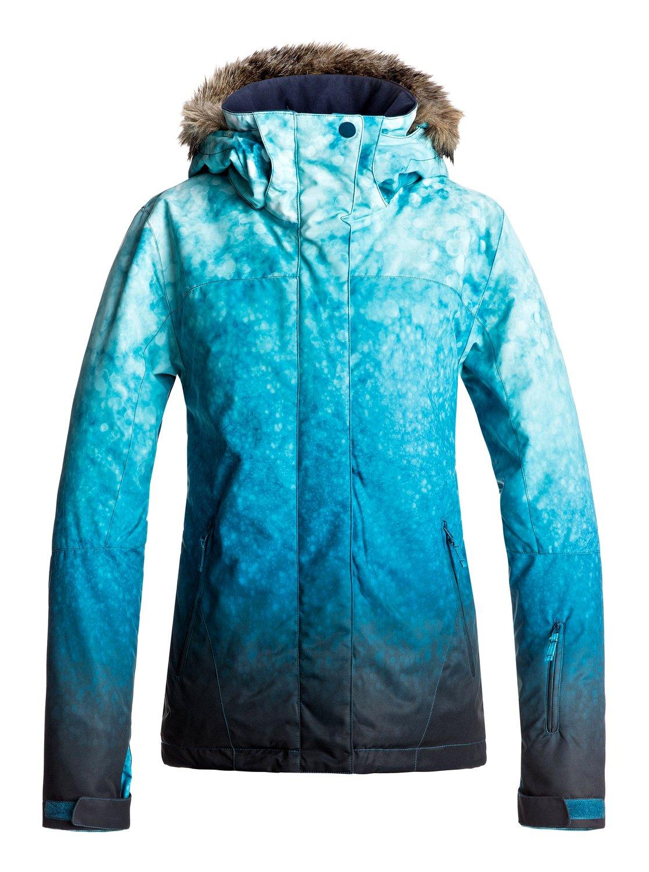 Veste de snow femme roxy