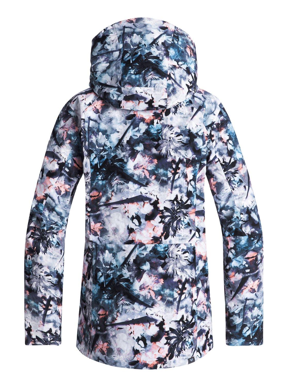 Bleu Femme De Gore Snow Erjtj03152 Roxy Pour Veste 2l Tex® Essence 1 Xzxp8wS8