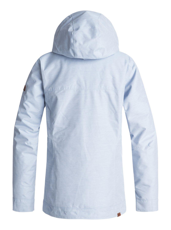 1 Billie - Veste de snow pour Femme Bleu ERJTJ03174 Roxy c3b5b663583