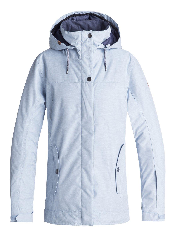 0 Billie - Veste de snow pour Femme Bleu ERJTJ03174 Roxy a72c98d5bc6