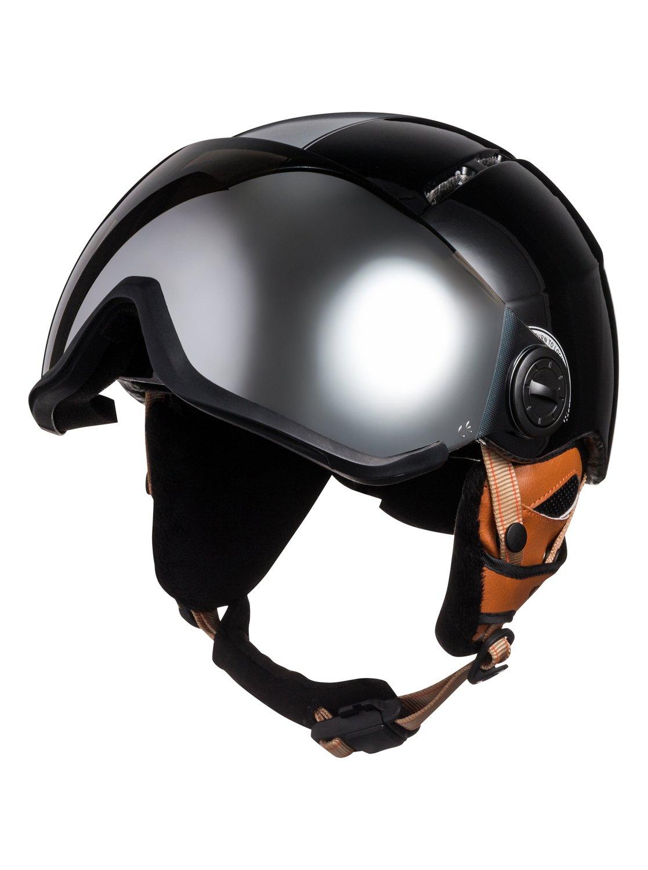 foenix casque de snowboard avec masque visi re int gr erjtl03010 roxy. Black Bedroom Furniture Sets. Home Design Ideas