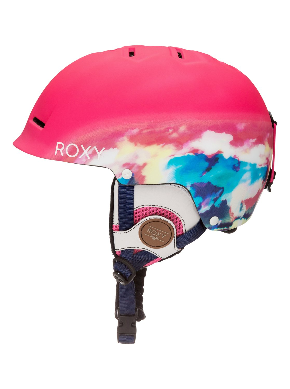 4e7b76f78fb 1 Avery - Casco da sci snowboard Orange ERJTL03020 Roxy