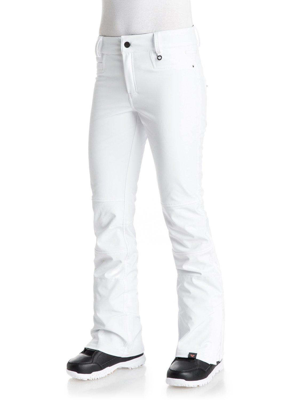 Nieve Pantalones 1 Roxy Para ERJTP03020 Creek qtUq10wO