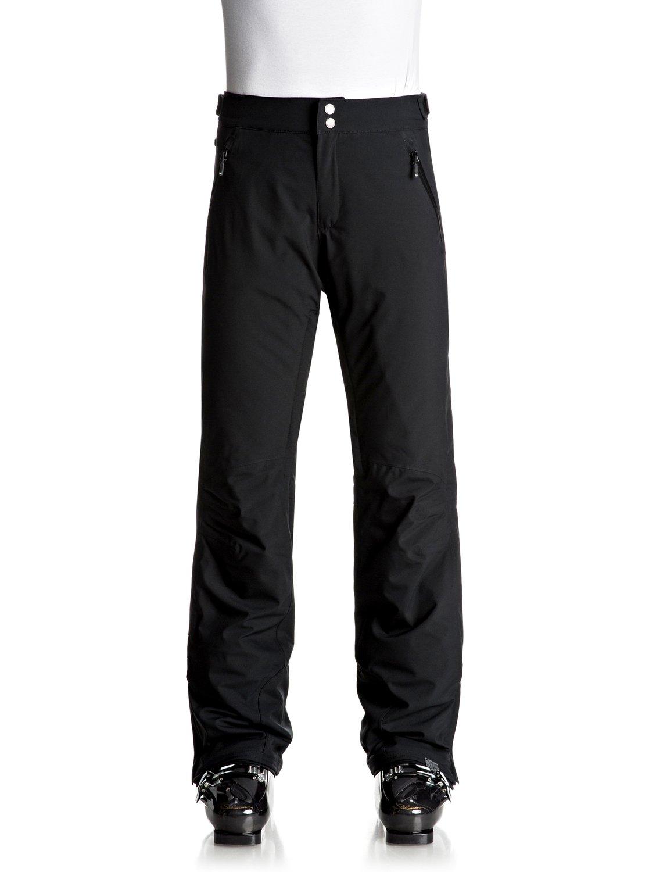 Nieve Para Roxy ERJTP03040 0 Montana Pantalones para Mujer RUx8txw