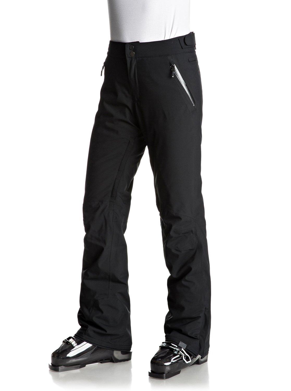 Para ERJTP03040 para 1 Pantalones Roxy Nieve Mujer Montana xwpw4qSv