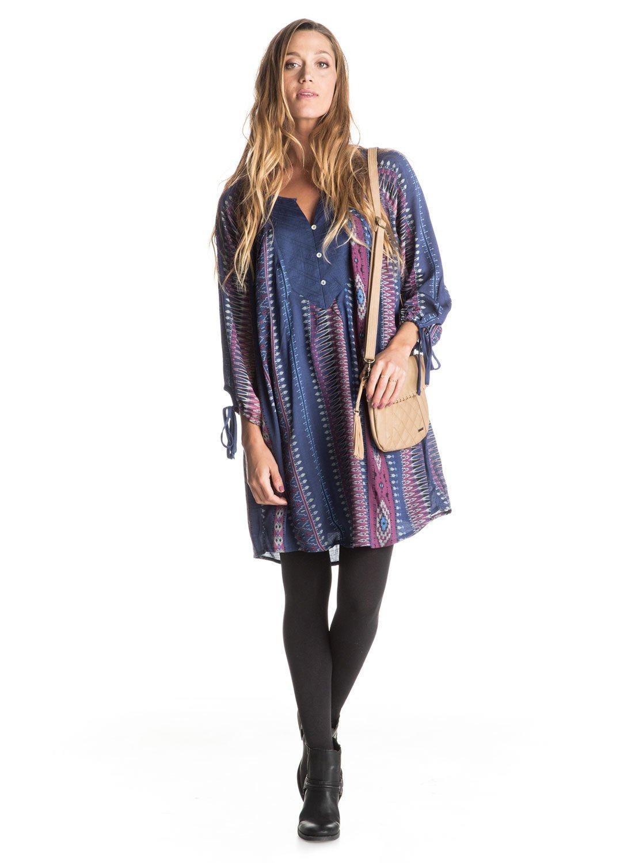 World S Greatest Tunic Dress 889351294807 Roxy