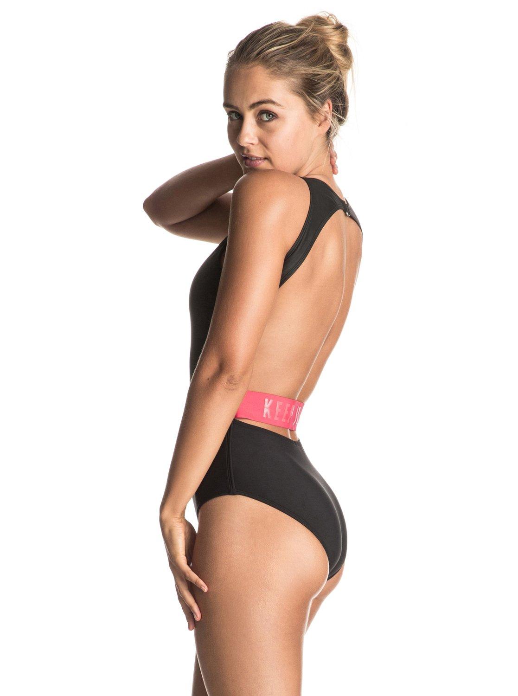 e88c31481e263 1 Sand To Sea One Piece Swimsuit ERJX103039 Roxy