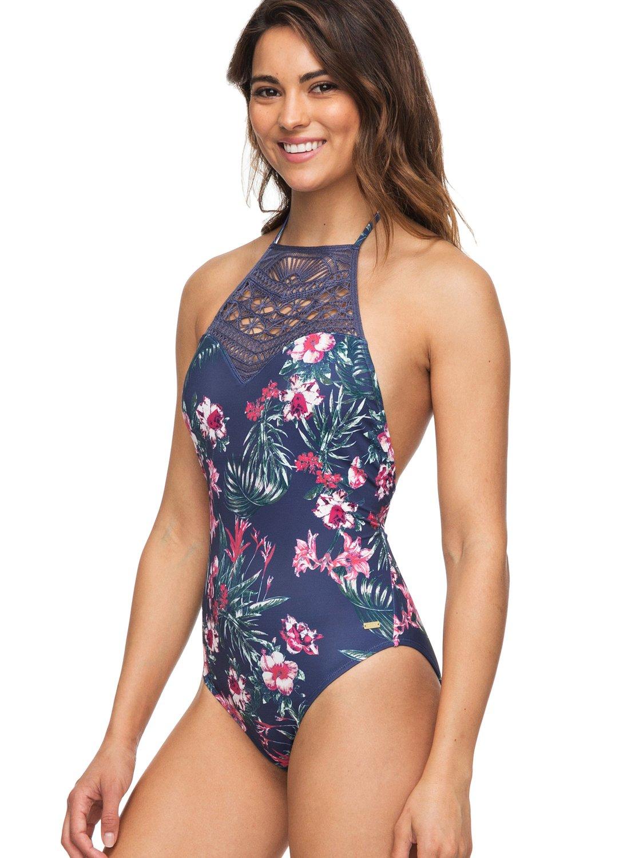 ad557244a8103 0 Arizona Dream - One-Piece Swimsuit for Women ERJX103126 Roxy