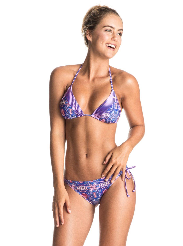ROXY Bas de bikini Mix Caleo