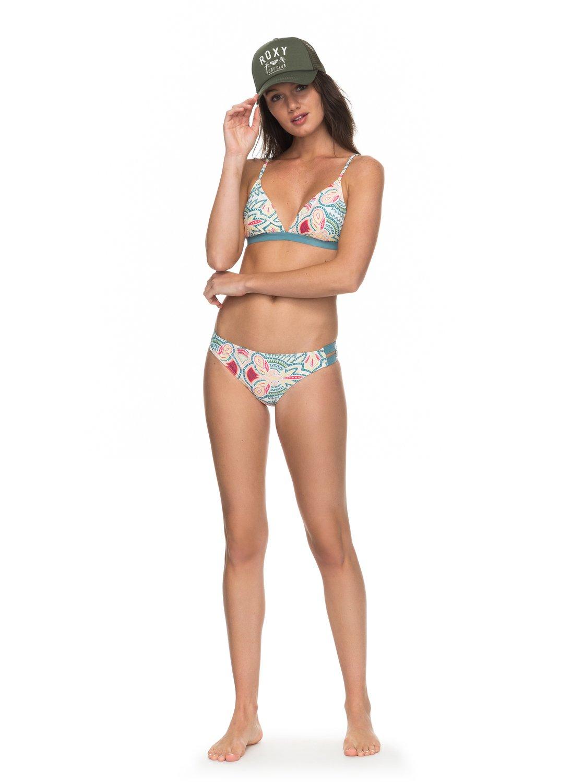 ROXY Haut de maillot de bain triangle Ocean Vibes