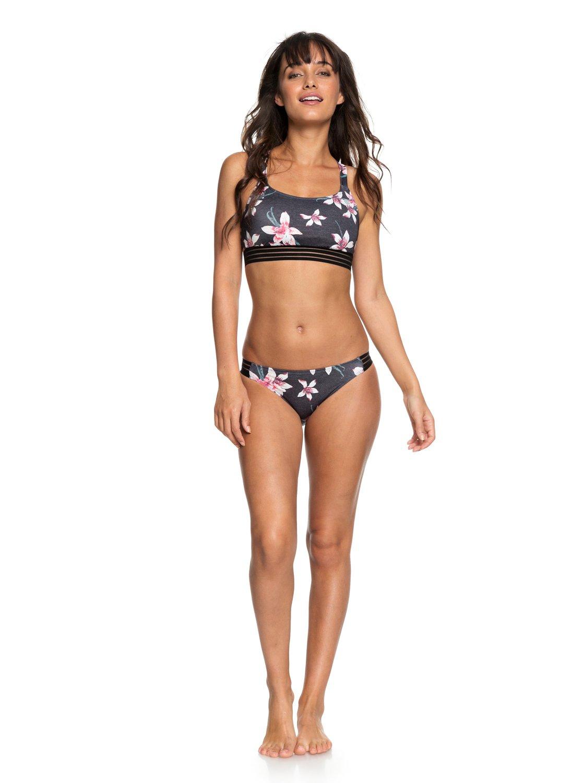 94d1ac275fb91 1 ROXY Fitness - Sporty Bra Bikini Top for Women ERJX303746 Roxy