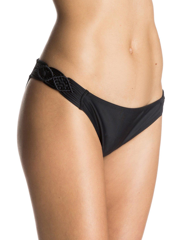 Roxy paisley bikini