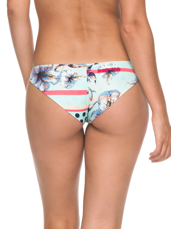 ROXY Bas de bikini Mini Pop Surf Vente Pas Cher 2018 Nouvelle Livraison Gratuite À Faible Coût Dernières Collections t4gv9Nj