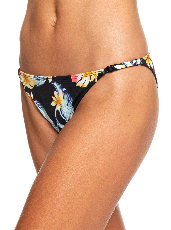 1 Dreaming Day - Bas de bikini couvrance légère pour Femme Noir ERJX403706  Roxy f93ad39c662