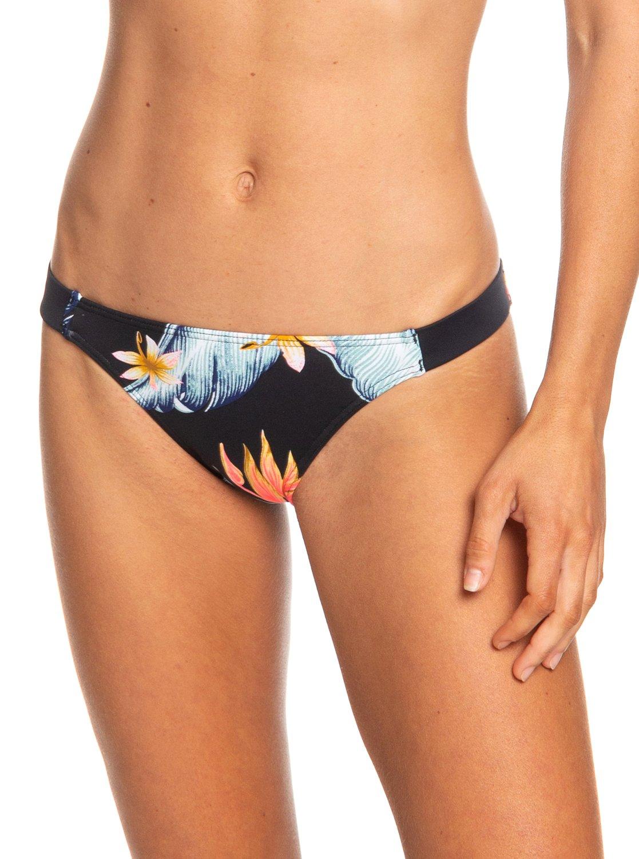 0 Dreaming Day - Bas de bikini couvrance naturelle pour Femme Noir  ERJX403707 Roxy afb77d3e575