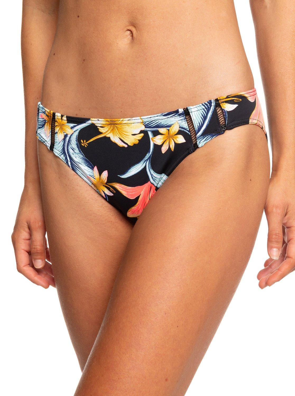 0 Dreaming Day - Bas de bikini couvrance maxi pour Femme Noir ERJX403708  Roxy 73dafdb5d8f