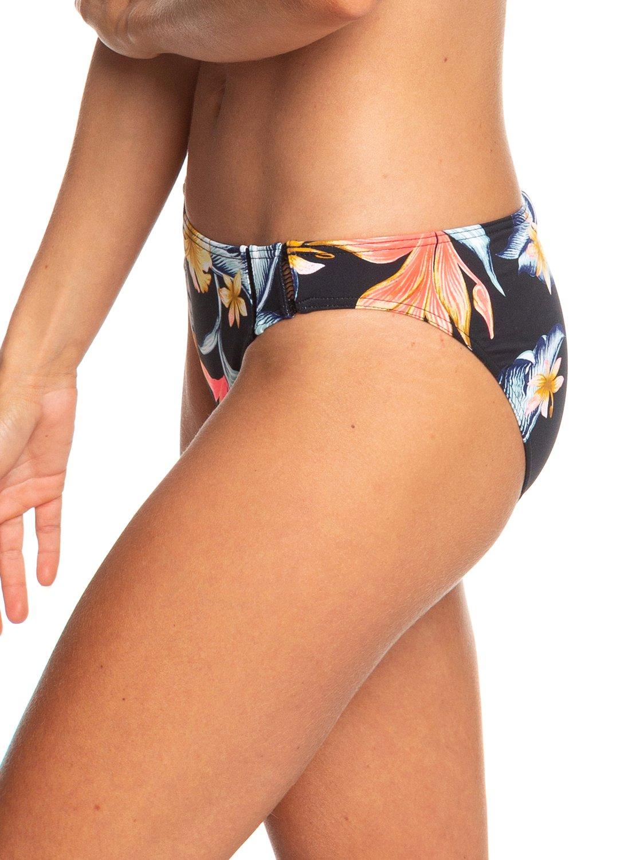 1 Dreaming Day - Bas de bikini couvrance maxi pour Femme Noir ERJX403708  Roxy 775db46cdda