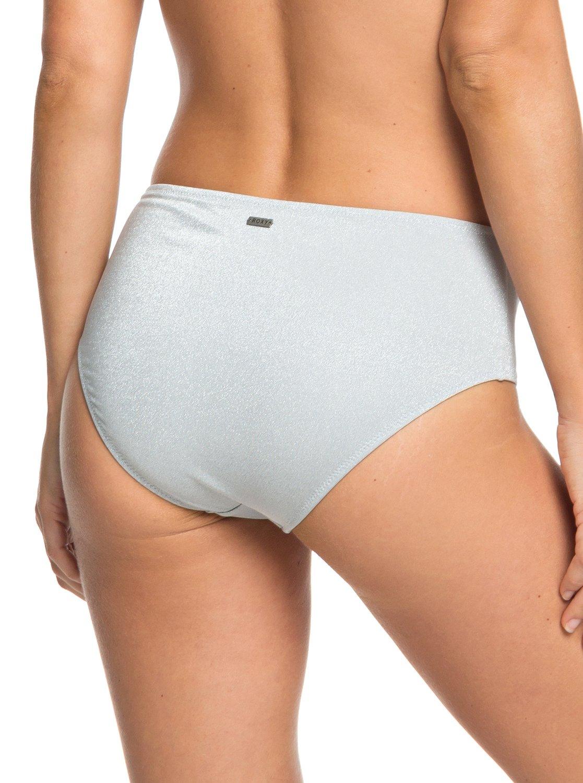 5bdac46c9d9d6 3 H And K - Mid-Waist Bikini Bottoms for Women ERJX403731 Roxy
