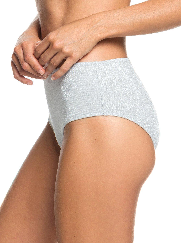 4c6c62be45a9f 1 H And K - Mid-Waist Bikini Bottoms for Women ERJX403731 Roxy
