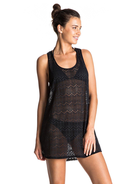Crochet Easy Beach Cover Up ERJX603063
