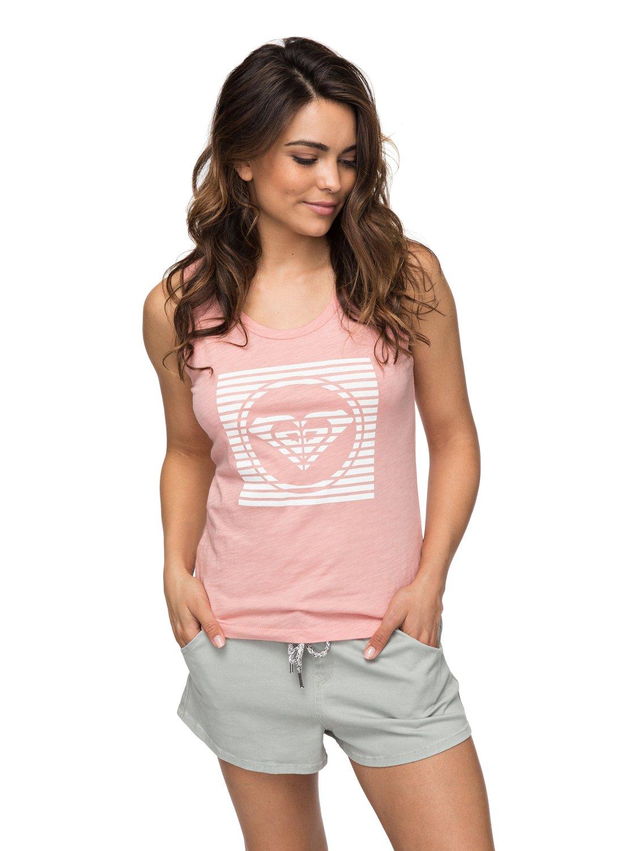 Roxy-Billy-B-Camiseta-de-Tirantes-para-Mujer-ERJZT04174