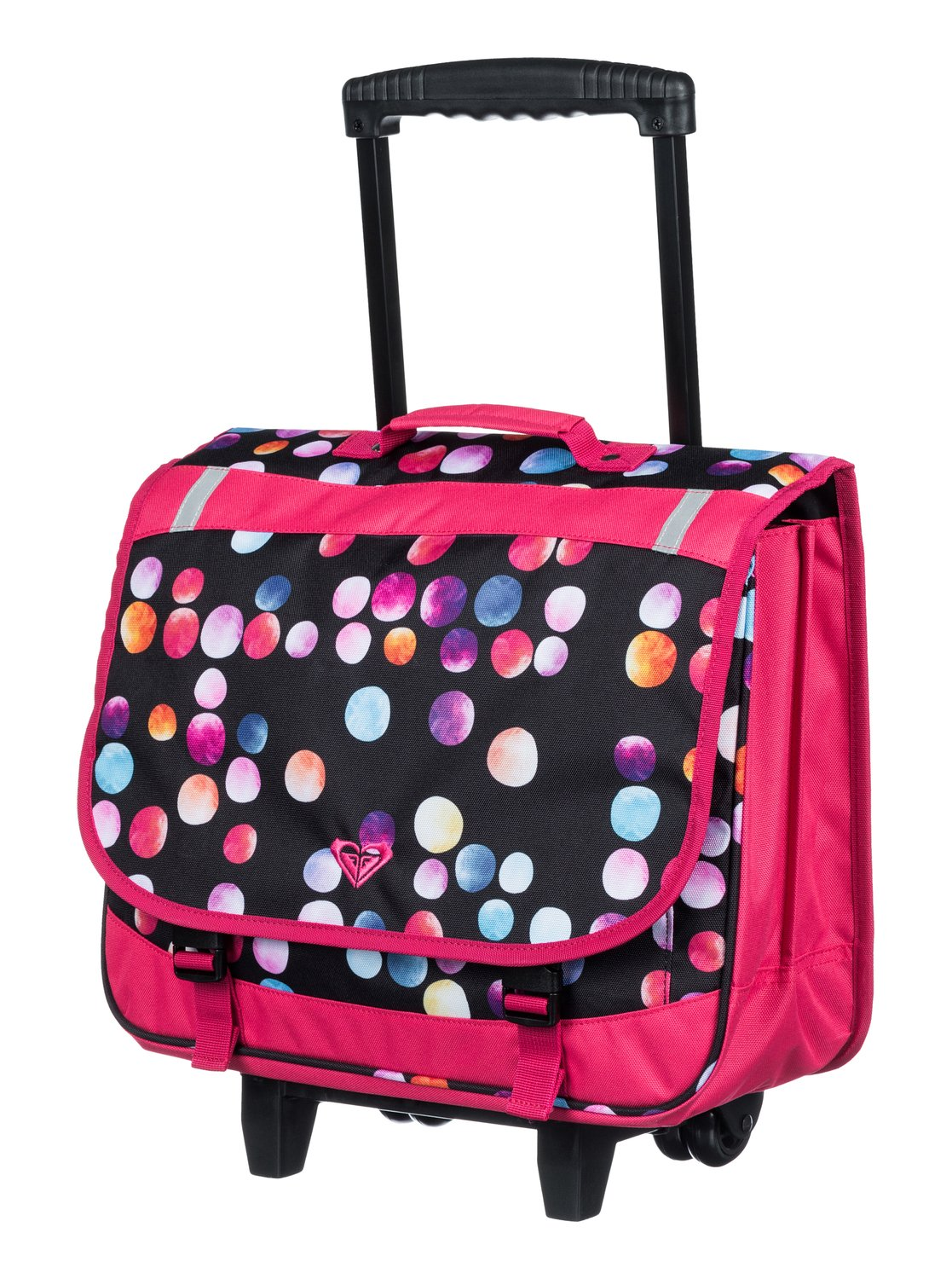 Roxy Cartable à roulettes Green Monday Trolley GufH363vv0