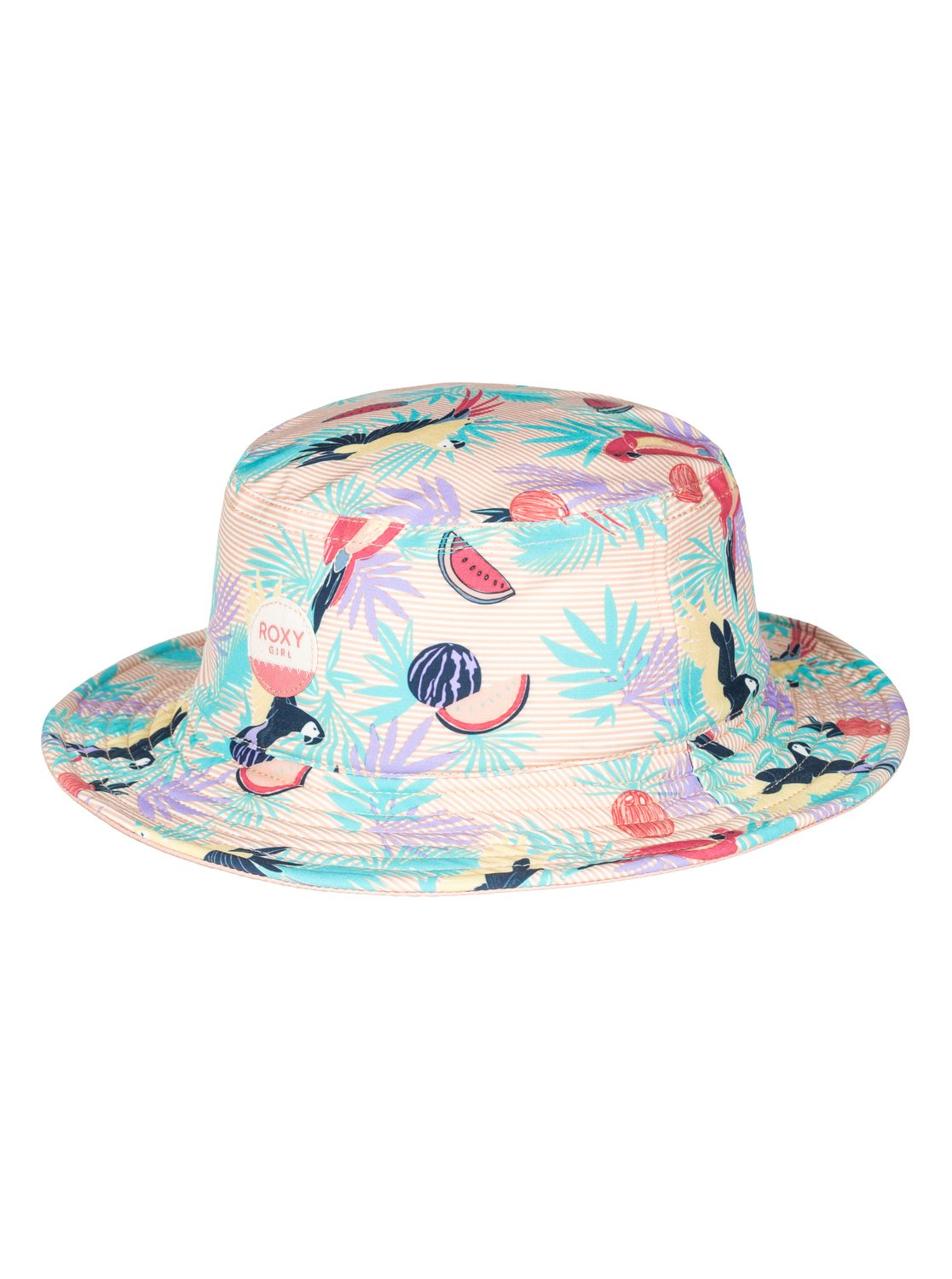 hey cuties bucket hat for girls 27 3613373355003 roxy