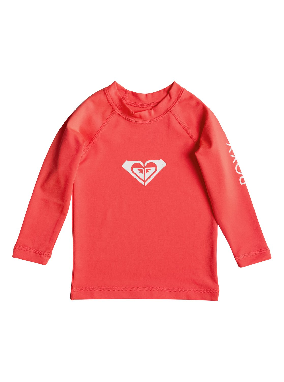 a45f16f5311ba 0 Whole Hearted - Camiseta de Lycra protección UV Naranja ERNWR03001 Roxy