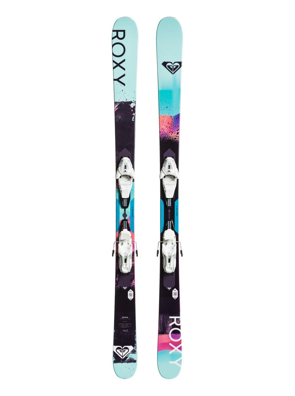 Shima Freestyle Skis Ffhmfs10z Roxy
