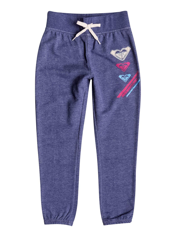 0 Pantalones Deportivos Coney - Niñas 2 -6 RRF53056 Roxy 3e0f86d1c5d7