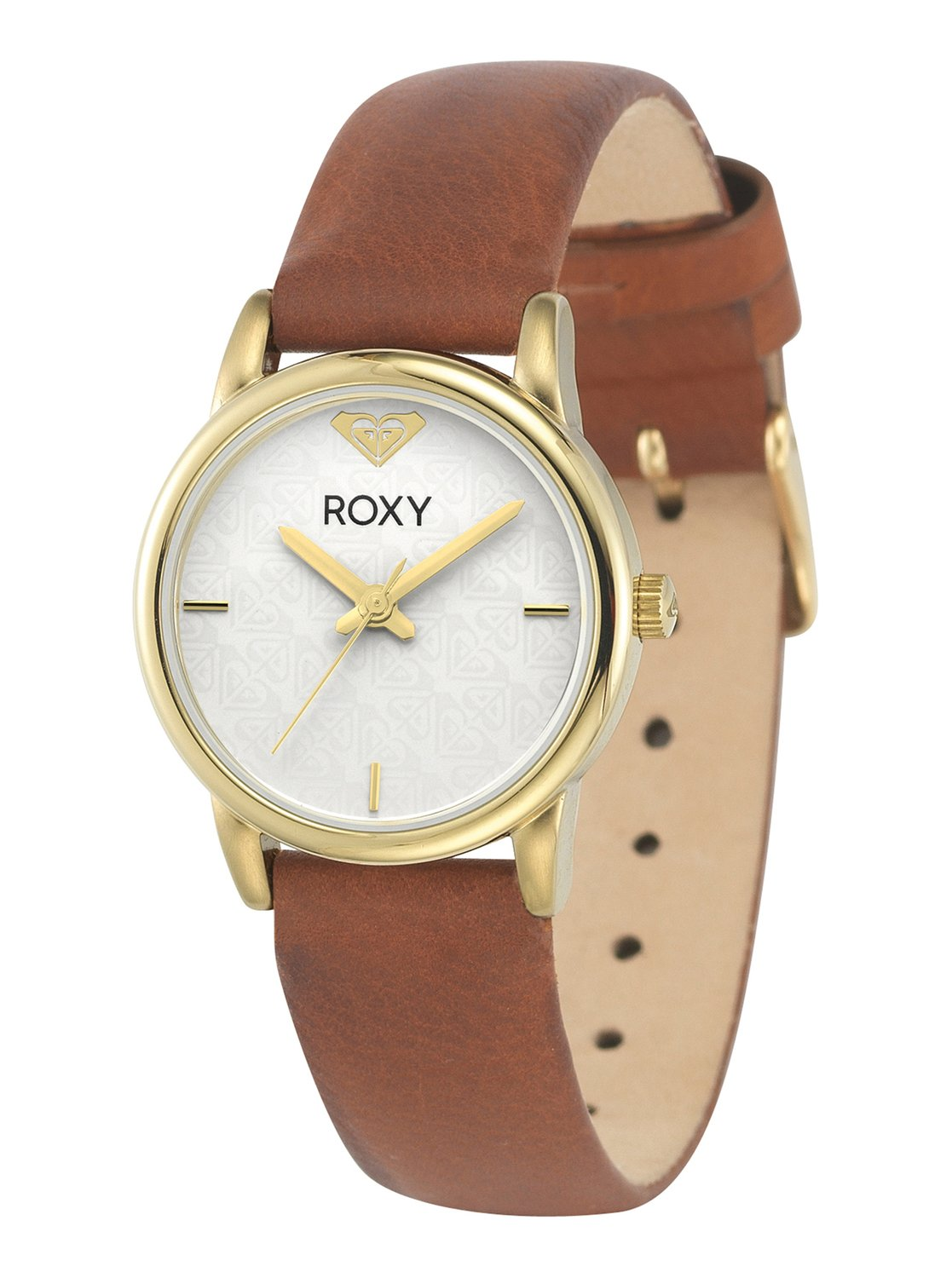 ea7029aef 0 The Huntington Leather - Analog Watch RX1020 Roxy