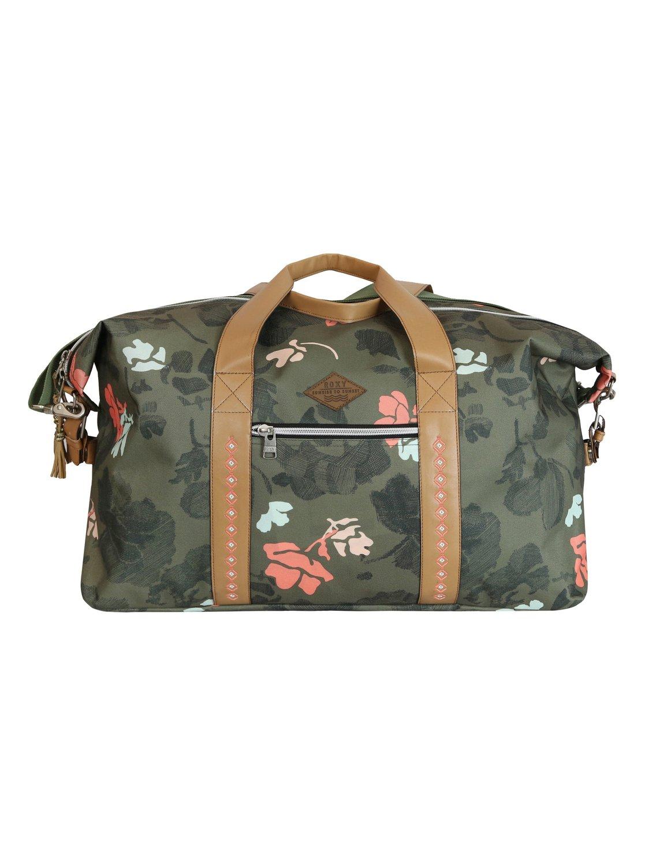 0 Trooper Duffle Bag Tprx07005 Roxy