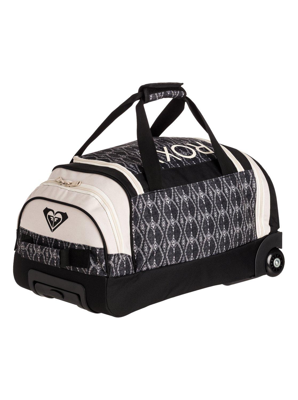 2 22 Rolling Duffle Bag Tprx08001 Roxy