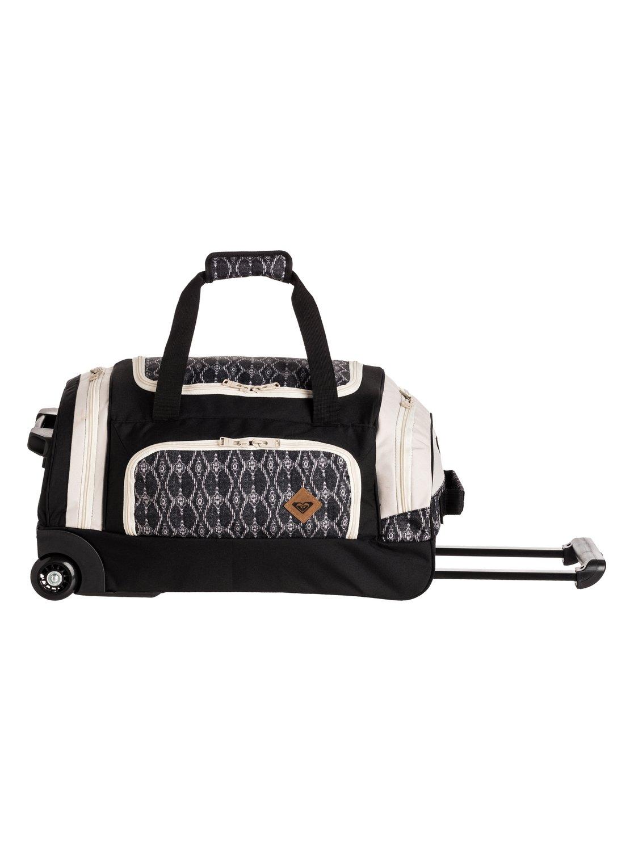 0 22 Rolling Duffle Bag Tprx08001 Roxy